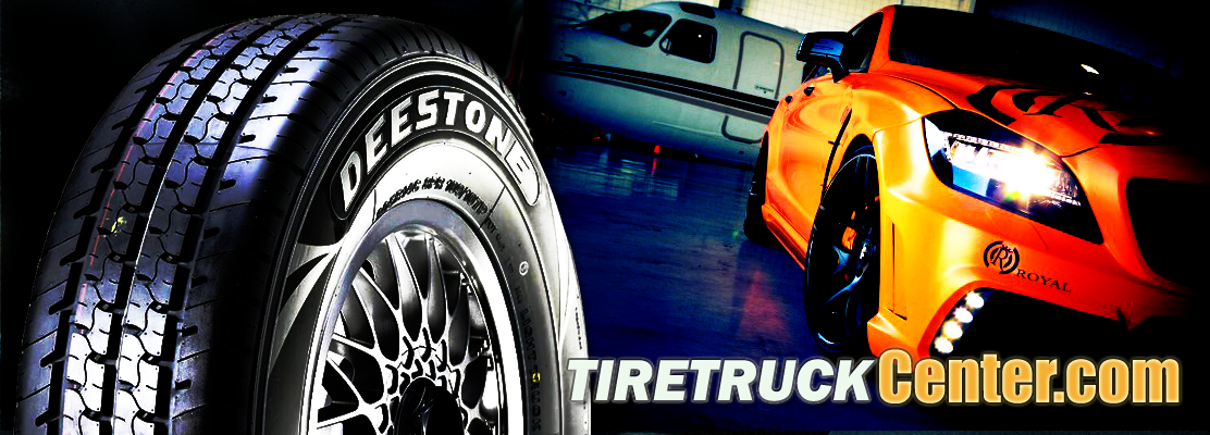 Welcome to Tiretruckcenter.Com